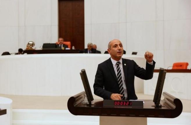 "Kahramanmaraş'ta ""Banka-Noter-PTT"" Üçgenindeki Usulsüzlük Meclis Gündeminde!"