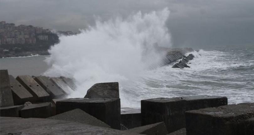 Karadeniz dalgaları elektrik üretecek