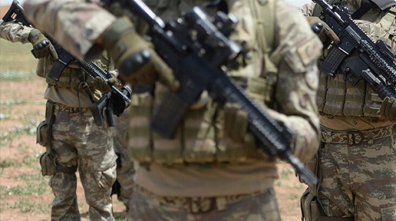 Pençe-Kaplan operasyonunda 41 terörist etkisiz hale getirildi