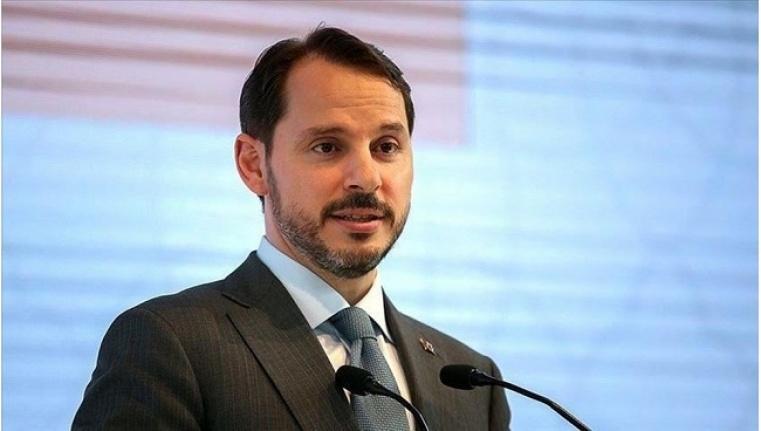 """""""Türk lirasına güvenen kazanacak"""""""