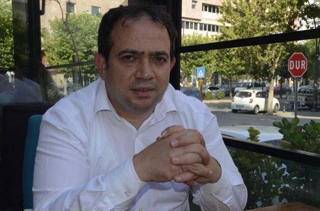 Ahmet Davarcıoğlu: Türk milleti işgalcilere boyun eğmemiştir
