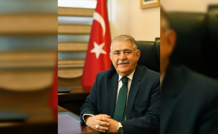 Başkan Mahçiçek, Gazeteciler ve Basın Bayramı'nı Kutladı