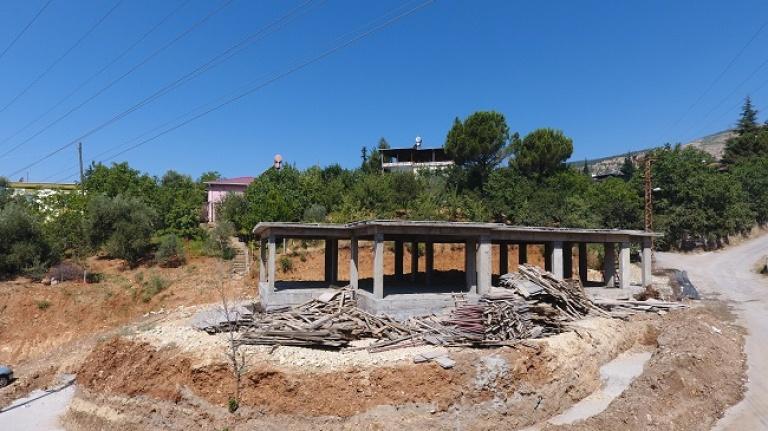 Dulkadiroğlu'ndan sosyal tesis atağı