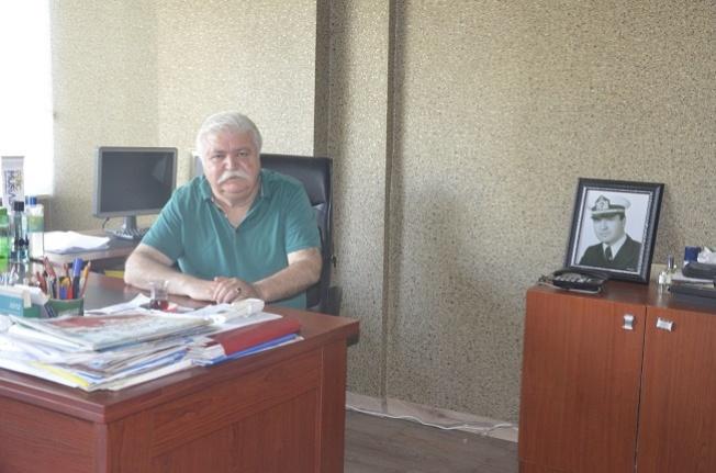"""""""Kahramanmaraş'taki eski binalar acilen yenilenmeli"""""""