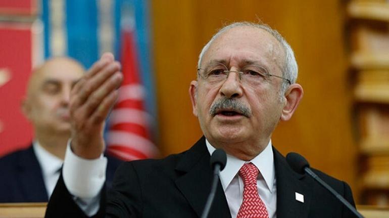 Kılıçdaroğlu 359 bin TL tazminat ödeyecek