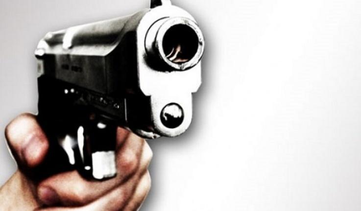 Eşini ve kayınvalidesini vuran şahıs yakalandı