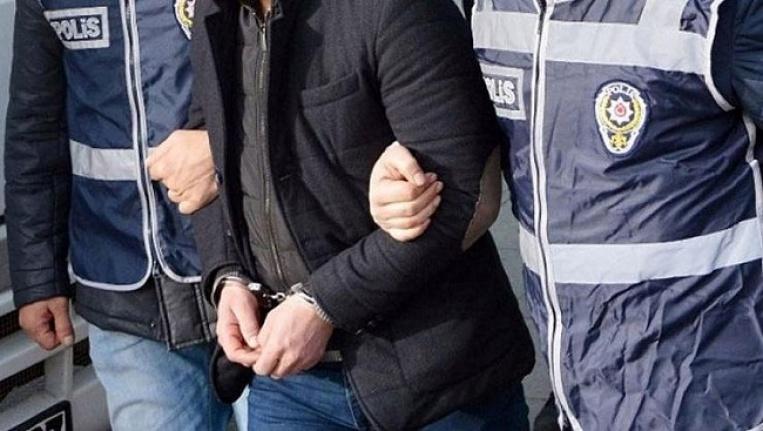 Kahramanmaraş'ta hırsızlık olaylarına karışan 3 kişi tutuklandı.