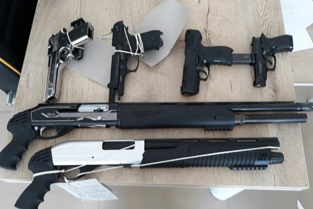 Polisten silah kullananlara sıkı takip