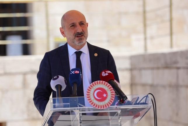 """""""Zehir Soluyan Kahramanmaraş'a Teşvik Çok Görüldü"""""""