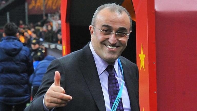 Abdürrahim Albayrak'tan son dakika transfer açıklaması