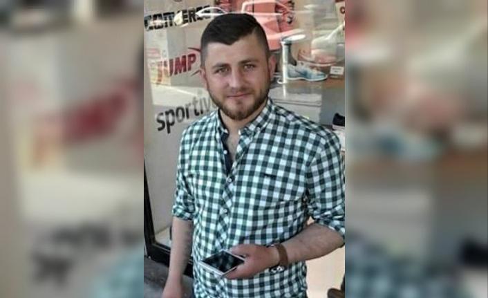 Afşin'de silahlı kavga 1 ölü