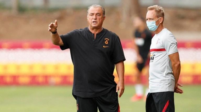Galatasaray'a Scott Piri etkisi