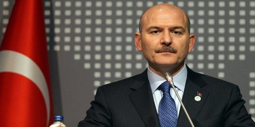 İçişleri Bakanı Soylu'dan AYM Başkanı'na tepki
