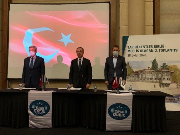 """""""Kahramanmaraş Türkiye'ye Örnek Olacak"""""""
