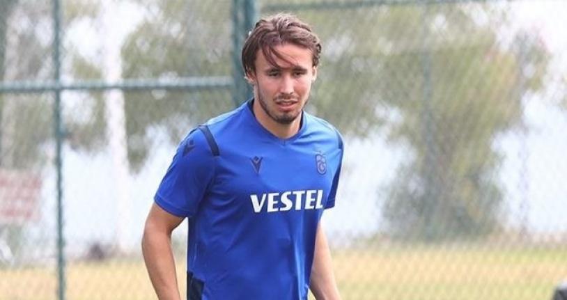 Trabzonspor'da Anders Trondsen ameliyat edildi