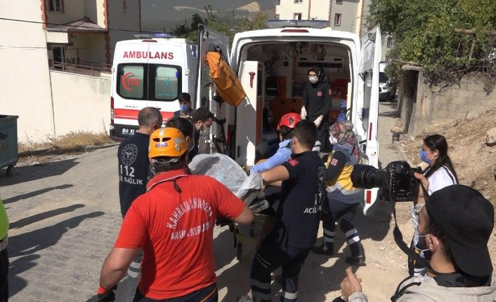 2 işçinin öldüğü inşaat olayında inşaat sahibi tutuklandı