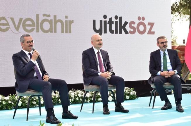"""""""Kahramanmaraş'a Çok Yakışacak"""""""