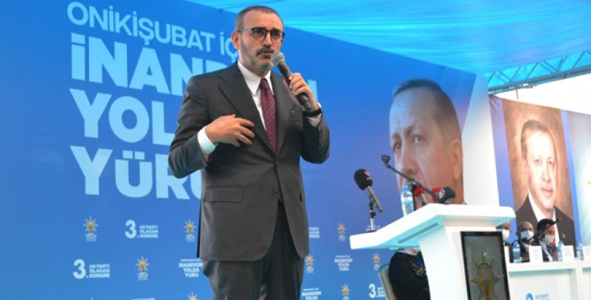 AK Parti Genel Başkan Yardımcısı Ünal'ın söz verdiği projeler bir bir hayata geçti!