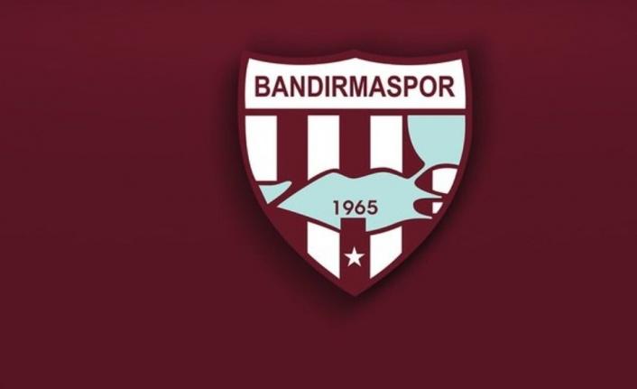 Bandırmaspor'da vaka sayısı 8'e çıktı