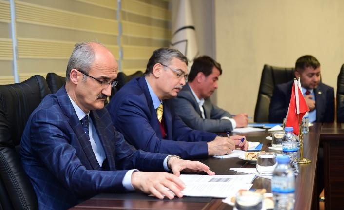 Dulkadiroğlu'nun 2020 Yılında Ön Plana Çıkan Projeleri