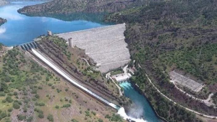 Tek başına 152 bin 027 konutun elektrik enerjisini karşılıyor