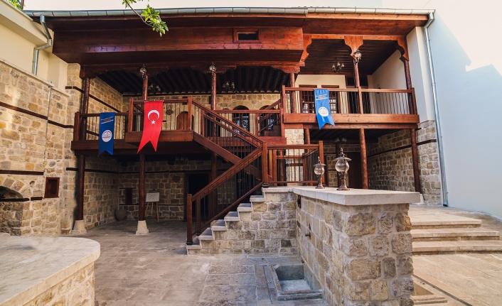 Dulkadiroğlu Kültürel Mirası'na Sahip Çıkıyor
