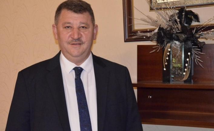Mehmet Uyduran: 12 Şubat destanının 101'nci yılını kutluyorum