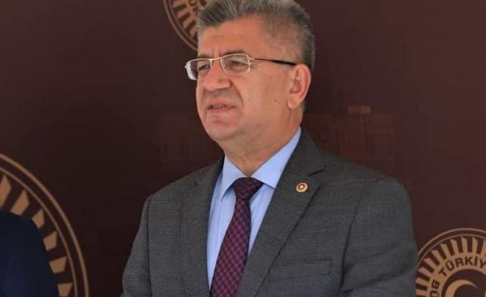 "MHP'li Aycan, ""HDP'nin kapatılmasını istiyoruz"""