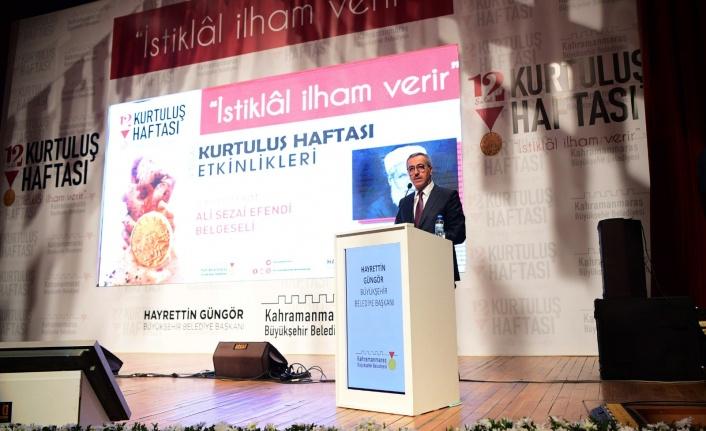 Milli Mücadelenin Manevi Mimarı: Ali Sezai Efendi