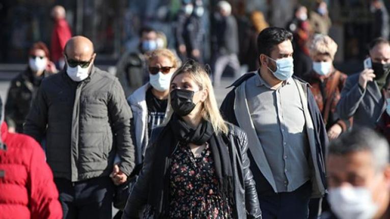 Mutasyonlu virüs 23 ilde görüldü