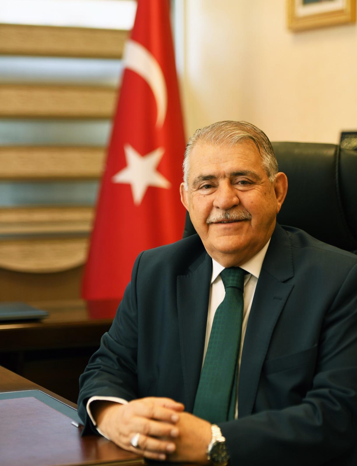Başkan Mahçiçek, Tarihimizin Dönüm Noktası Çanakkale Zaferi'ni Kutladı
