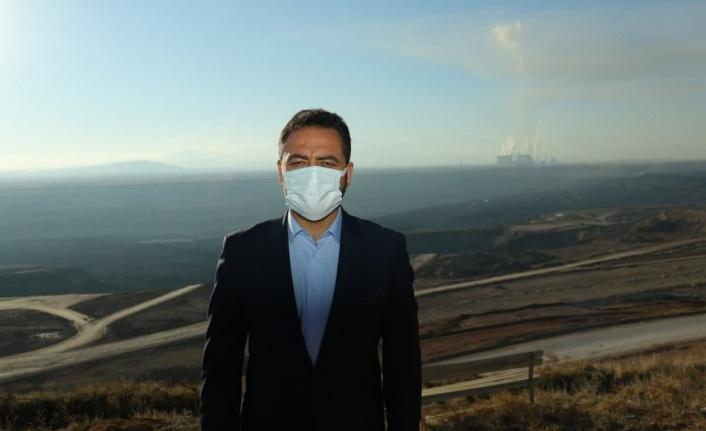 """Belediye Başkanı Gürbüz, """"Bizim için insan sağlığı her şeyden daha önemli"""""""