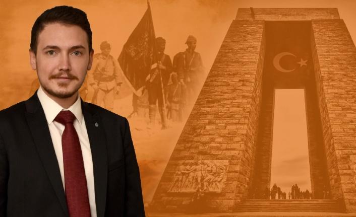 İş İnsanı Turgut Sezal'dan  18 Mart Mesajı