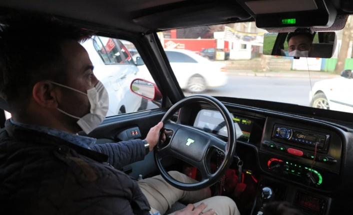 Kahramanmaraş'ta 13 yılda otomobiline 185 bin TL harcadı
