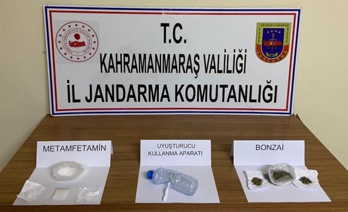 Jandarma uyuşturucu operasyonu: 13 gözaltı