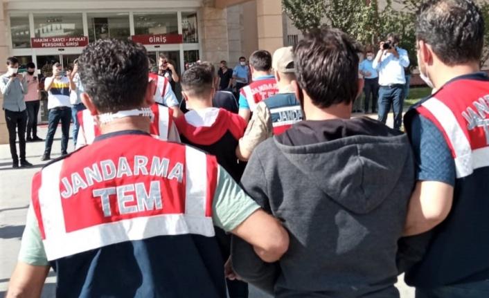 Kahramanmaraş'ta 5 Ayda 31 DEAŞ'lı Yakalandı