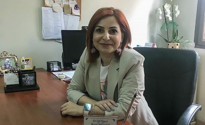 KSÜ Sağlık Bilimleri Fakültesi 5 Mayıs Ebeler Günü Bilgilendirmesi