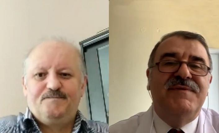 Prof. Karan: Yaşlılık Hastalık Değildir