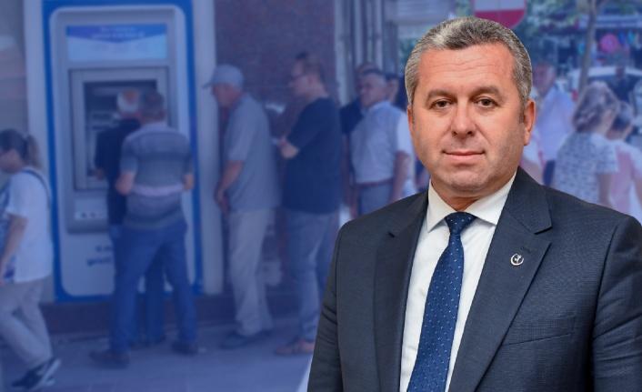 Yardımcıoğlu'ndan ATM açıklaması: Hepsi Ortak Hale Gelmelidir!