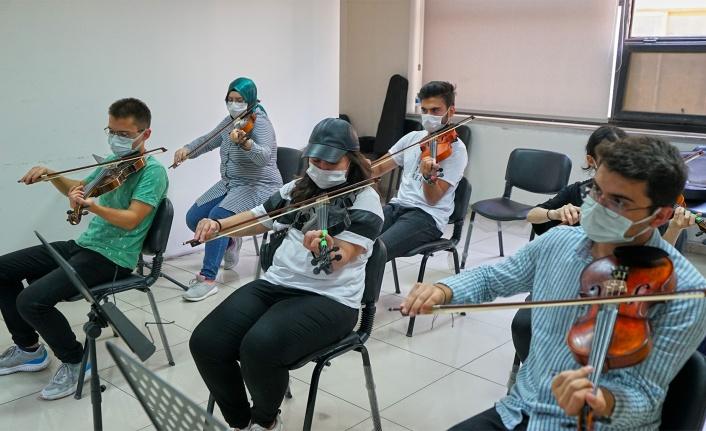 Kültür Sanat Dostları KAMEK'te Buluşuyor