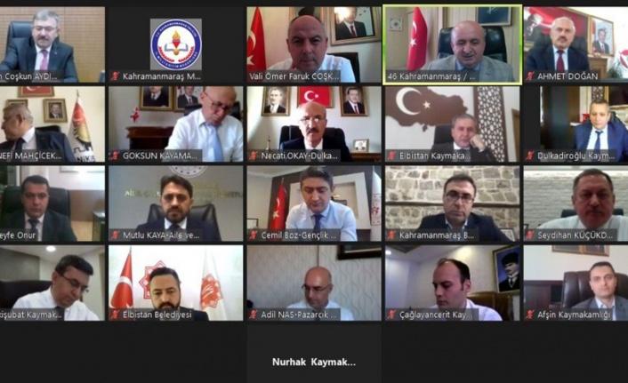 """""""TELAFİDE BEN DE VARIM"""" HAZIRLIKLARI DEVAM EDİYOR"""