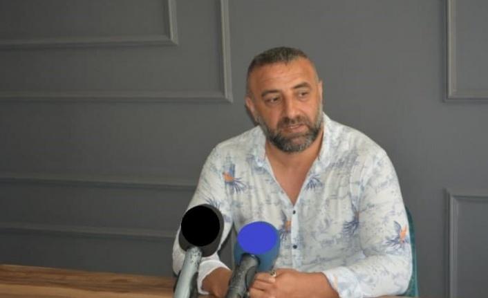 Ejder Arslan Kahramanmaraşspor'a talip