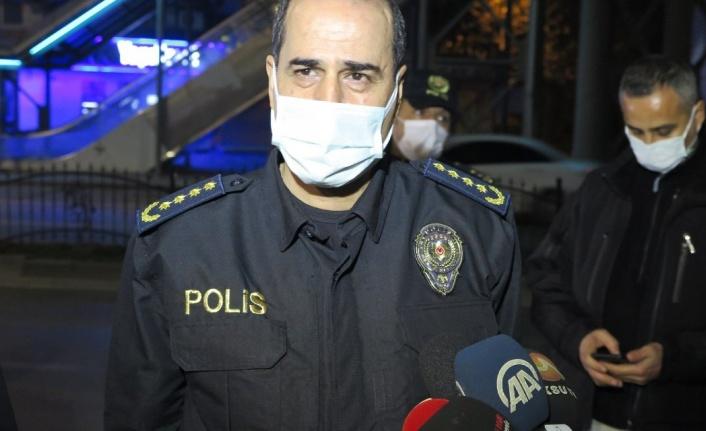 İl Emniyet Müdürü Cebeloğlu'ndan Kurban Bayramı Kutlama Mesajı
