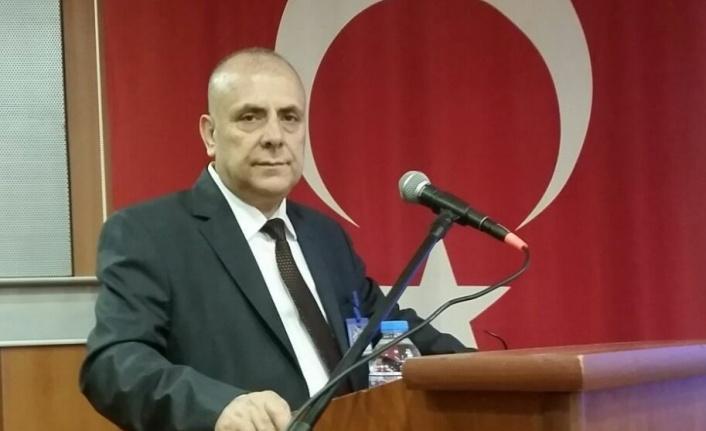 İstanbul Türkoğlu-der, 'Kurbanlıklara Talep Çok Olunca Kısa Sürede Bitti'