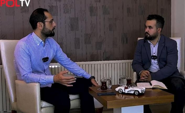 AK Parti Milletvekili Sezal: Arsan Kavşağı ve Aksu Çayı için tarih verdi