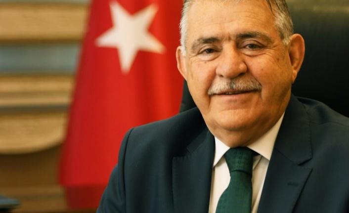 Başkan Mahçiçek'ten 30 Ağustos Zafer Bayramı Mesajı