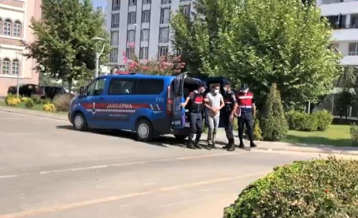 Kahramanmaraş'ta telefon dolandırıcısı 2 kişi tutuklandı
