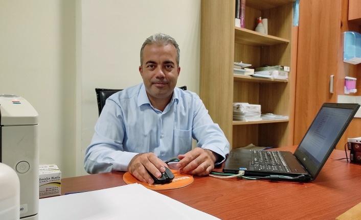 """Prof. Dr. Mehmet Acıpayam, """"29 Eylül Dünya Kalp Günü"""" Kapsamında Önemli Uyarılarda Bulundu"""