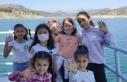 Kız Çocukları Günü'nde Büyükşehir'den...