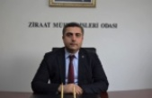ZMO Başkanı Dumlupınar'dan Anız Yakmayın Çağrısı